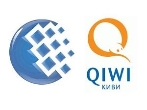 Перевод средств между WebMoney и Qiwi стал проще