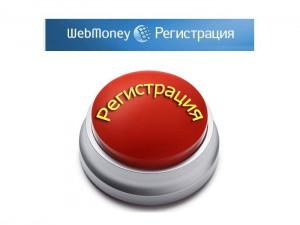 Как изменить регистрационные данные в системе WebMoney?
