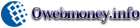 сайт про WebMoney