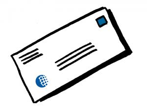 Сервис WebMoney Letters
