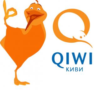 За такси РЖД можно заплатить через Qiwi кошелёк