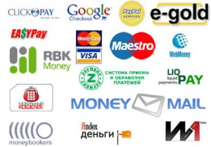платёжные системы