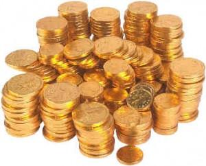 Система платежей E-Gold