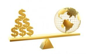 Торги на Форекс золотом через интернет: дано не всем, зато выгодно каждому